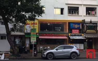 153 m2 Shop for sale in District 7