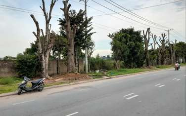 1630 m2 land for sale in District Phong Dien