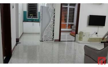 apartment for sale in Hoa Binh