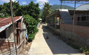 house for sale in Cam Ranh