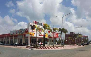 86 m2 land for sale in District Thanh Phu
