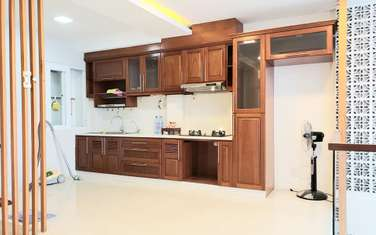 house for sale in District Tan Binh
