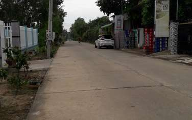 5 m2 residential land for sale in District Hoa Thanh
