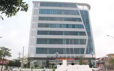 400 m2 Office for sale in District Thanh Xuan