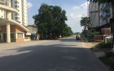 275 m2 residential land for sale in District Thuan Thanh