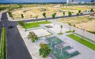 115 m2 land for sale in District Dien Ban