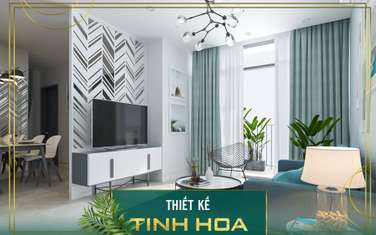 apartment for sale in Thanh pho Tuy Hoa