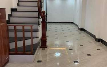 4 bedroom townhouse for sale in District Nam Tu Liem