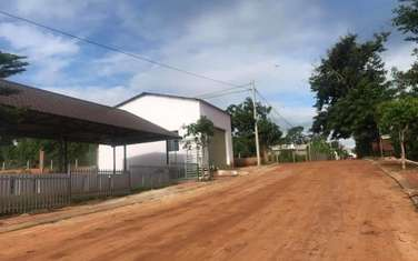 650 m2 Residential Land for sale in Thanh pho Nha Trang