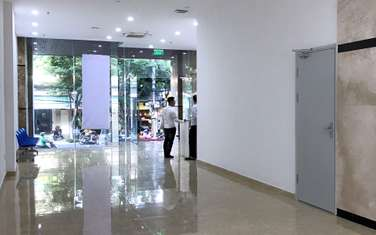 75 m2 Shop for rent in District Hai Chau