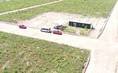 1000 m2 commercial land for sale in District Bau Bang