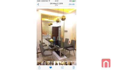 apartment for rent in District Nha Be