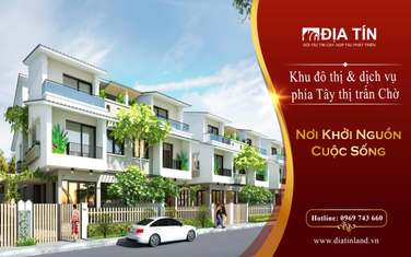 townhouse for sale in District Yen Phong
