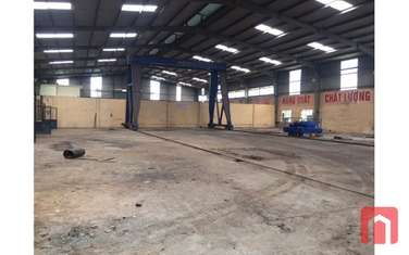 factory & warehouse for rent in District Thanh Oai