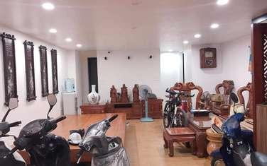 5 bedroom house for sale in District Ba Dinh