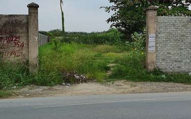 1300 m2 residential land for sale in District 9