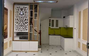 4 bedroom house for sale in District Cau Giay