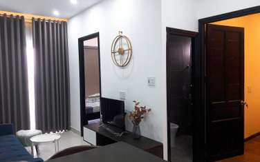 2 bedroom Apartment for rent in District Hai Chau