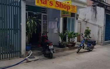 townhouse for rent in District Tan Phu