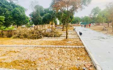 77 m2 residential land for sale in District Thach That
