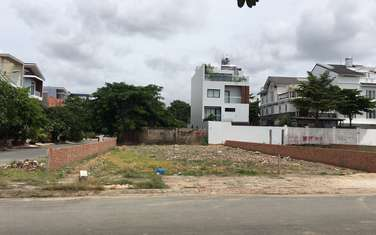 160 m2 residential land for sale in District Hoc Mon