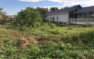 720 m2 residential land for sale in District Tan Phuoc