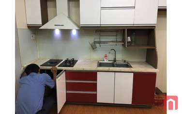 2 bedroom apartment for rent in District Phu Nhuan