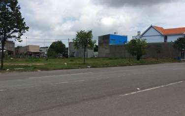 340 m2 residential land for sale in District Dai Loc