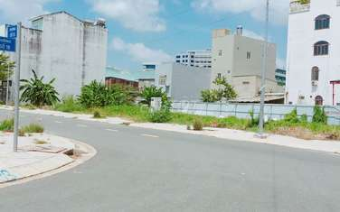 80 m2 residential land for sale in District 2