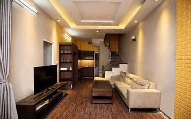 2 bedroom house for sale in District Ba Dinh