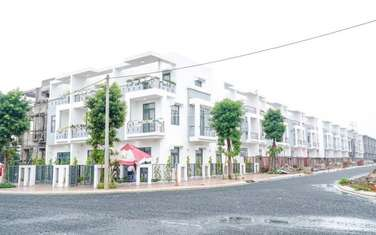 3 bedroom TownHouse for sale in District Trang Bom