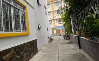 4 bedroom townhouse for sale in District 10