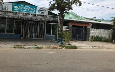 120 m2 residential land for sale in District Huong Thuy