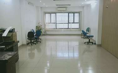 office for sale in District Thanh Xuan