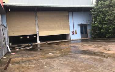 factory & warehouse for rent in District Thuan An