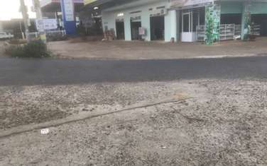 650 m2 commercial land for sale in District Bao Lam