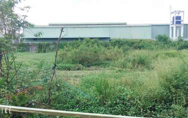 2400 m2 farm land for sale in District Chau Thanh