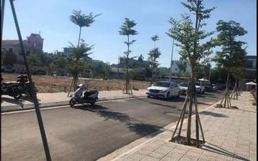 250 m2 land for sale in District Thanh Khe