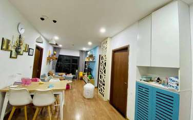 3 bedroom apartment for sale in District Ha Dong