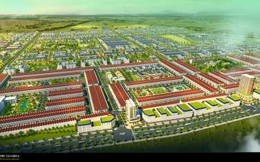 80 m2 land for sale in District Thuan Thanh