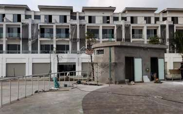townhouse for sale in District Tu Son