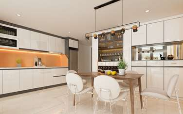 townhouse for sale in District Chon Thanh