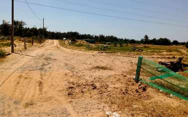 156 m2 residential land for sale in District Tuy Phong