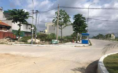 165 m2 Commercial Land for sale in Ha Long