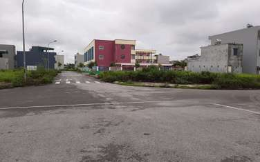 67.2 m2 land for sale in Thanh pho Thai Binh