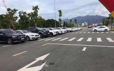 100 m2 land for sale in Thanh pho Nha Trang
