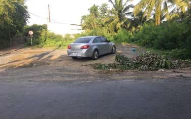 510 m2 residential land for sale in District Binh Dai