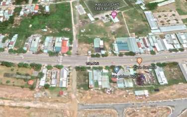 150 m2 land for sale in District Dien Ban