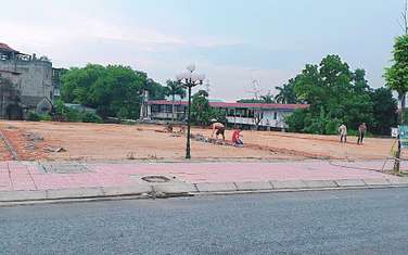 90 m2 land for sale in Thanh pho Thai Nguyen