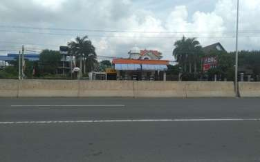 800 m2 residential land for sale in District Bau Bang